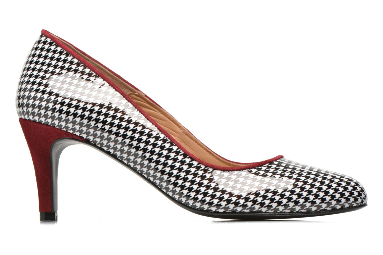 Escarpins Made by SARENZA Notting Heels #10 Multicolore vue détail/paire