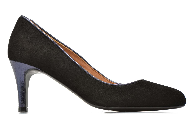 Escarpins Made by SARENZA Notting Heels #10 Noir vue détail/paire
