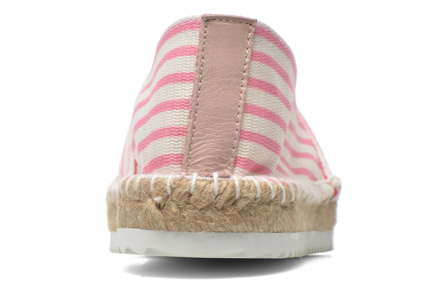 Espadrilles Gioseppo Diluna Multicolor view from the right