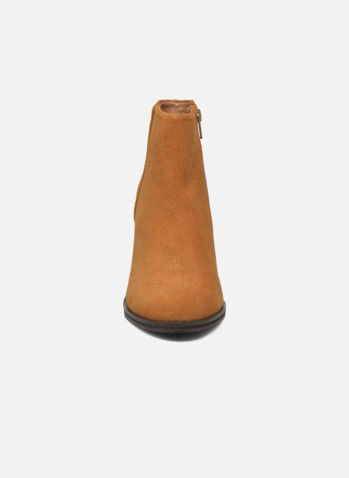 Stiefeletten & Boots Buffalo Fodol braun schuhe getragen