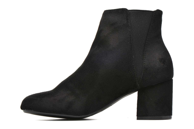 Bottines et boots Blink Bbibian Noir vue face