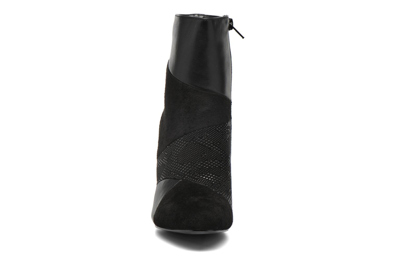 Bottines et boots Blink Stine Noir vue portées chaussures