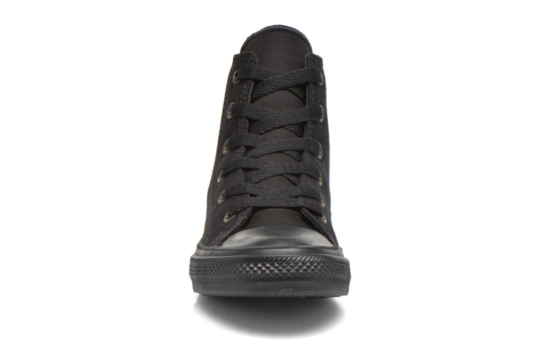 Sneakers Converse Chuck Taylor All Star II Hi Svart bild av skorna på