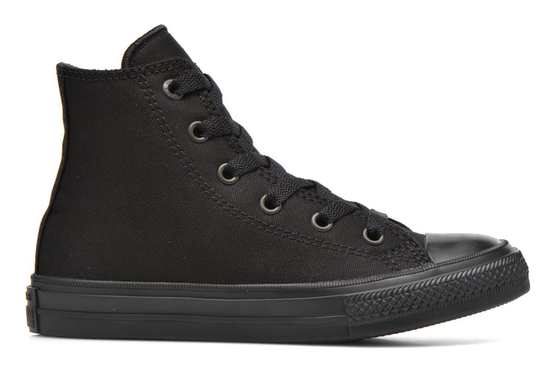 Sneakers Converse Chuck Taylor All Star II Hi Svart bild från baksidan