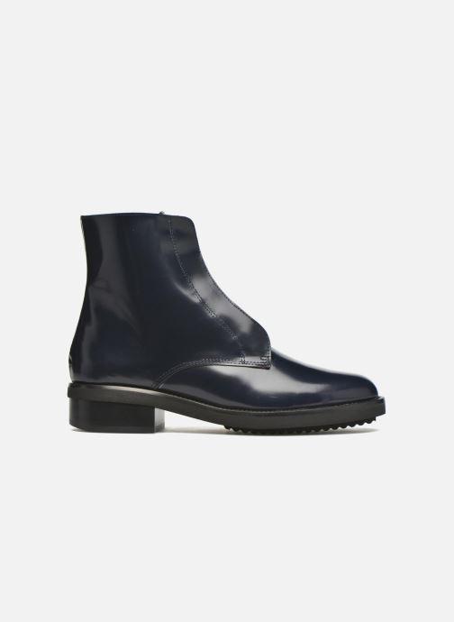 Boots en enkellaarsjes Anaki Jo Blauw achterkant