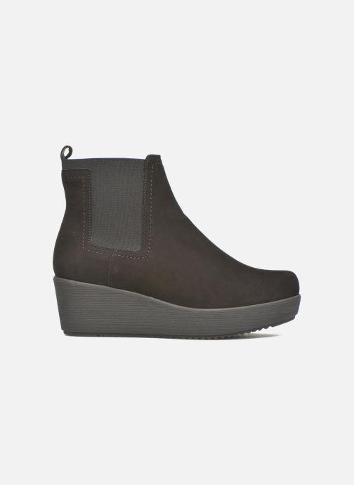 Bottines et boots Unisa Fara Noir vue derrière