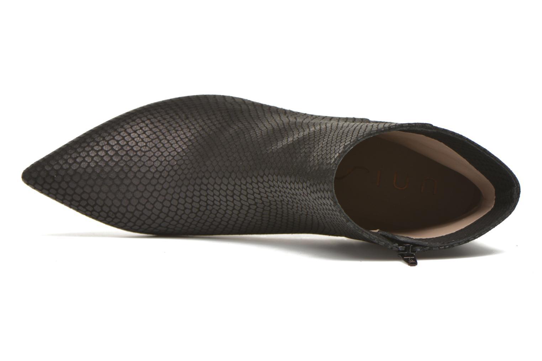 Bottines et boots Unisa Kirova Noir vue gauche