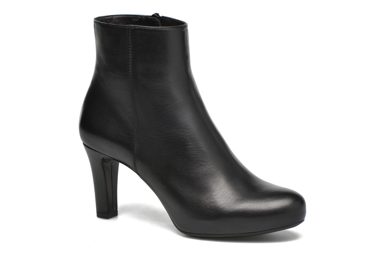 Bottines et boots Unisa Niza Noir vue détail/paire