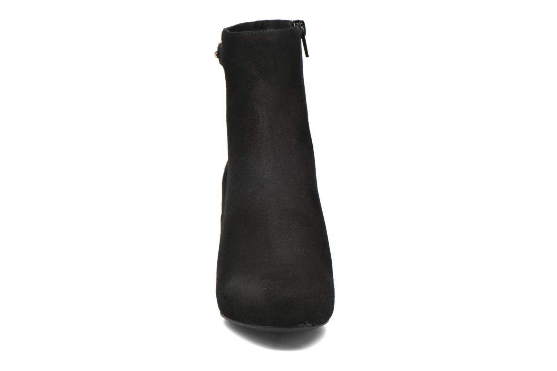 Bottines et boots Unisa Nave Noir vue portées chaussures
