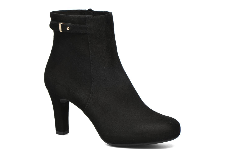 Bottines et boots Unisa Nave Noir vue détail/paire