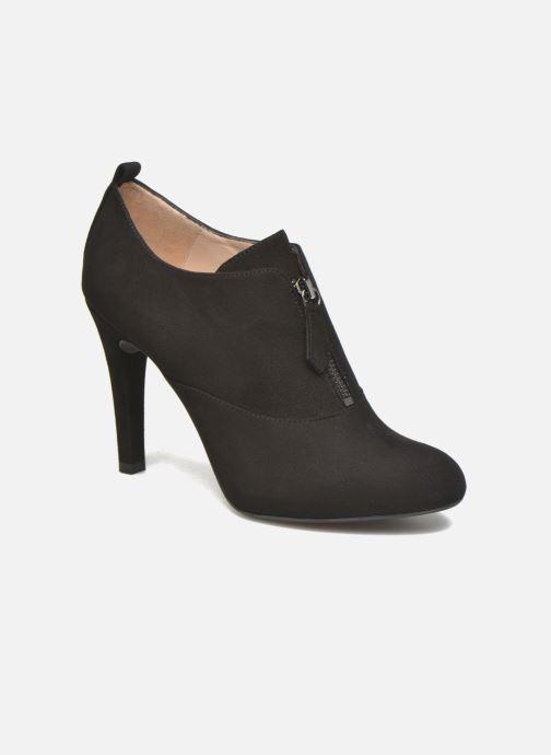 Bottines et boots Unisa Pachi Noir vue détail/paire