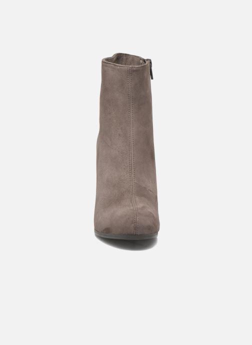 LentegrisBottines Boots Chez Sarenza261021 Unisa Et Y6gmybf7vI