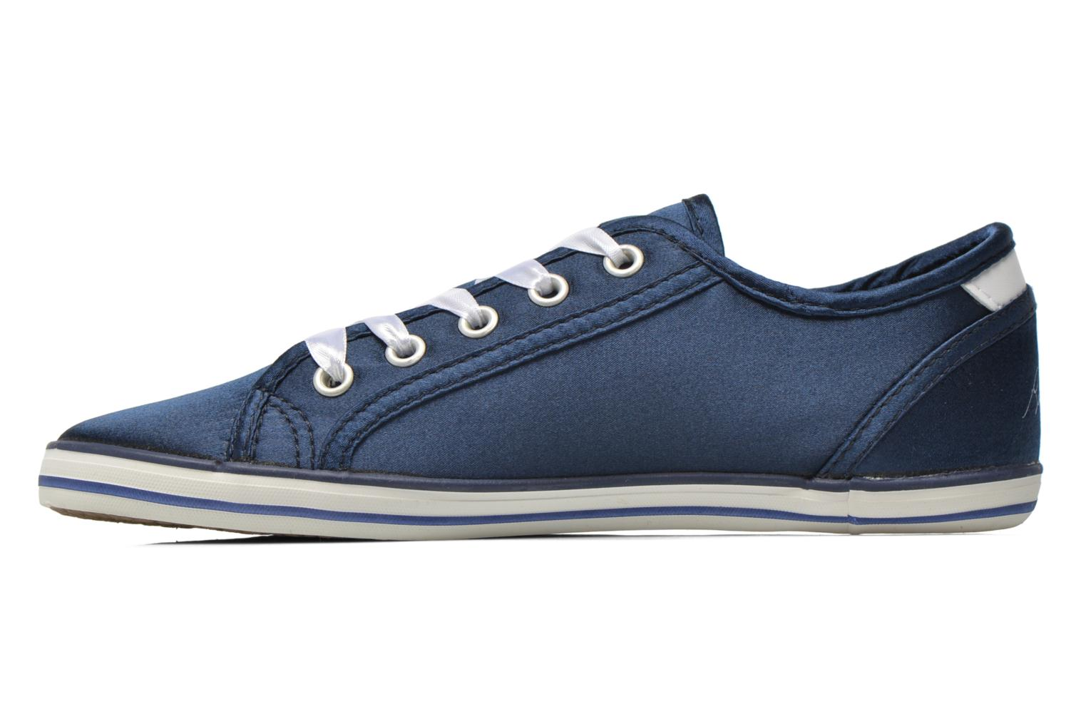 Sneakers Redskins Glosskid Azzurro immagine frontale