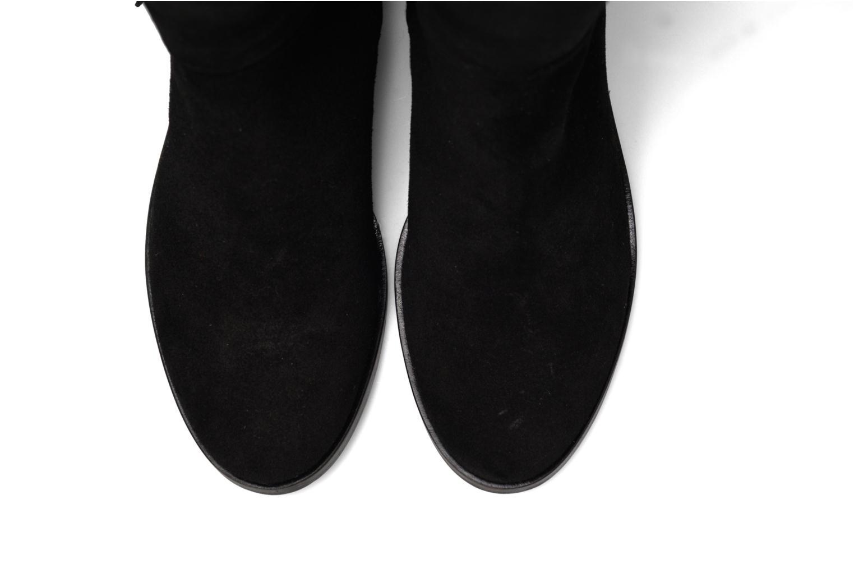 Boots & wellies Made by SARENZA See Ya Topanga #5 Black model view