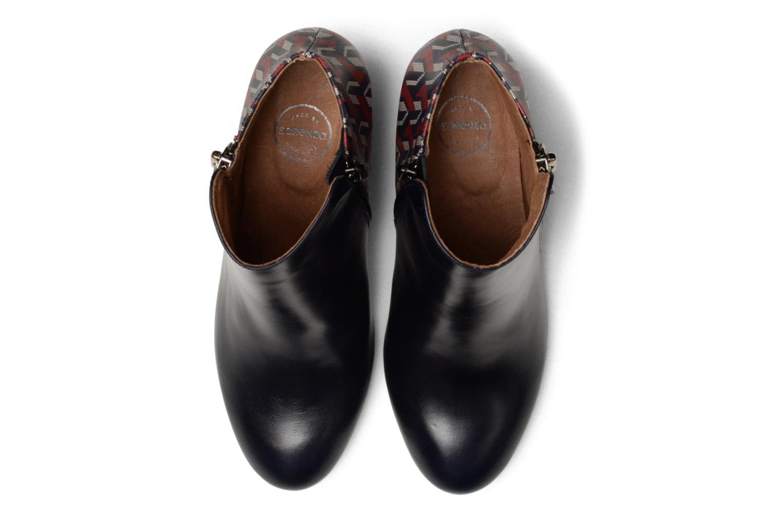 Bottines et boots Made by SARENZA Winter Ski #1 Multicolore vue portées chaussures