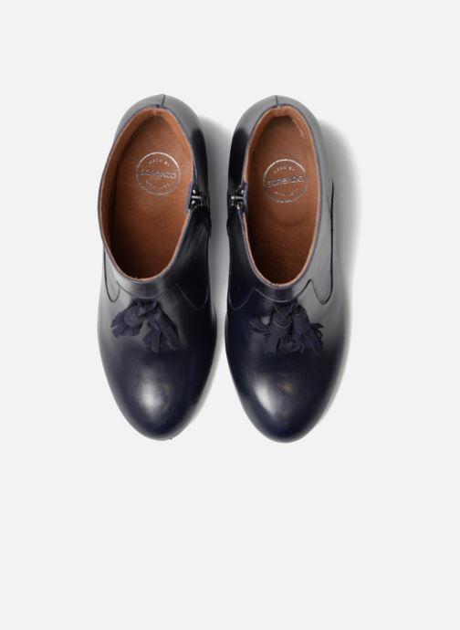 Boots en enkellaarsjes Made by SARENZA Winter Freak #5 Blauw model