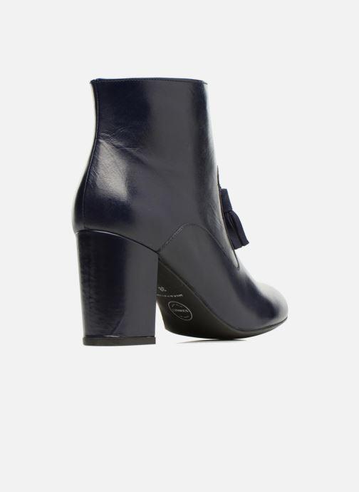 Boots en enkellaarsjes Made by SARENZA Winter Freak #5 Blauw voorkant