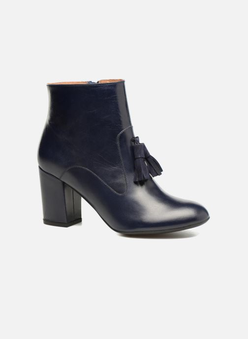 Boots en enkellaarsjes Made by SARENZA Winter Freak #5 Blauw rechts