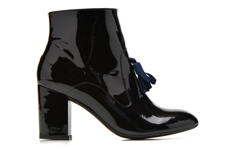 Boots en enkellaarsjes Made by SARENZA Winter Freak #5 Zwart detail