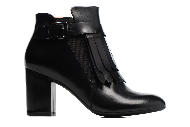 Bottines et boots Made by SARENZA Queens Cross #3 Noir vue détail/paire