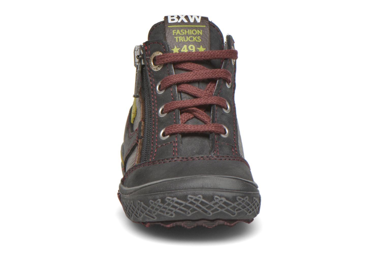 Boots en enkellaarsjes Bopy Benur Zwart model