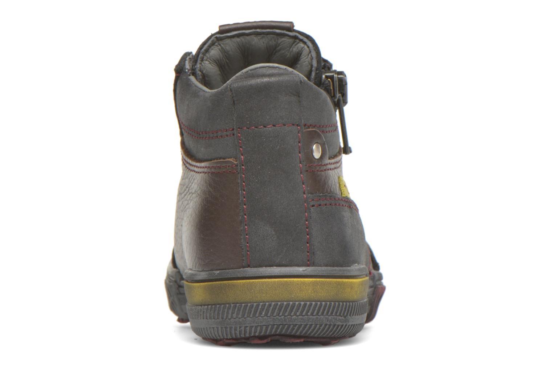 Boots en enkellaarsjes Bopy Benur Zwart rechts