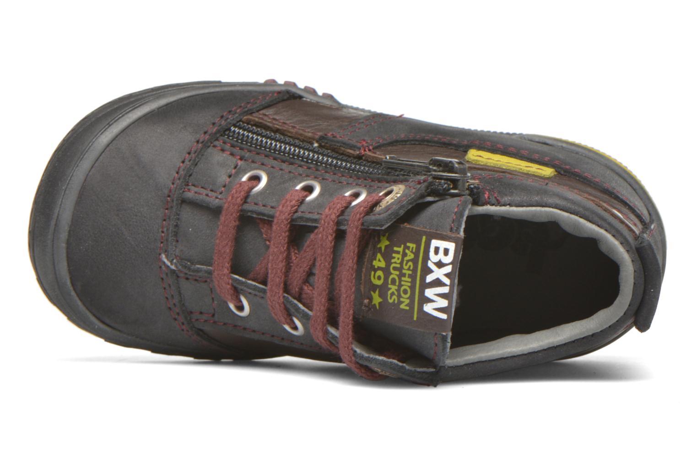 Boots en enkellaarsjes Bopy Benur Zwart links