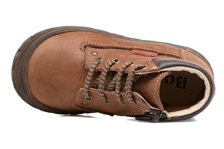 Sneakers Bopy Bimber Bruin links