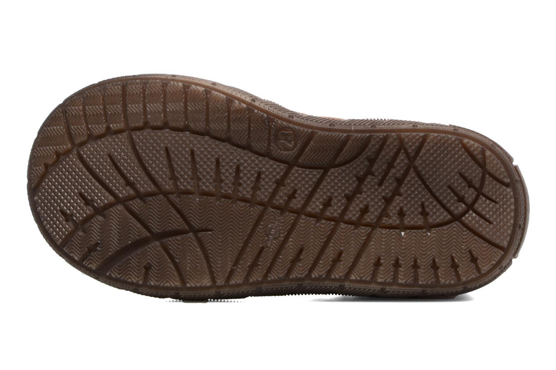 Sneakers Bopy Bimber Bruin boven