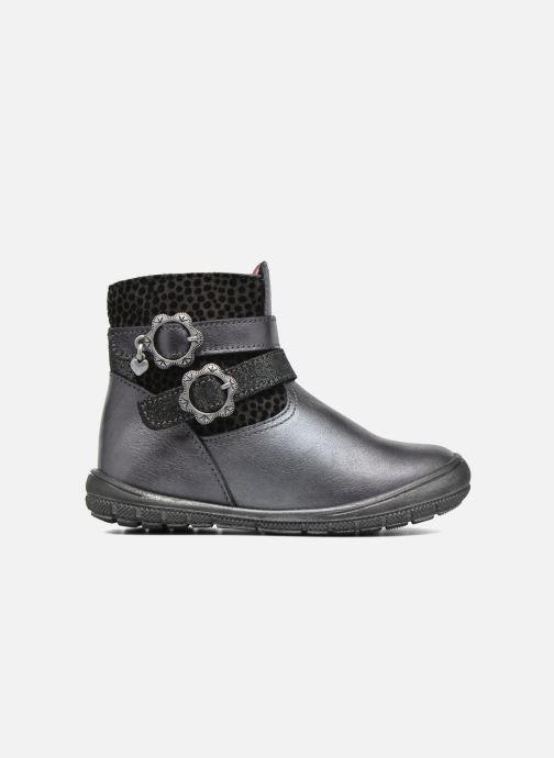 Bottines et boots Bopy Bolivie Gris vue derrière