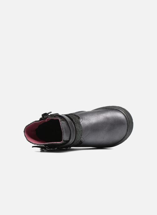 Bottines et boots Bopy Bolivie Gris vue gauche