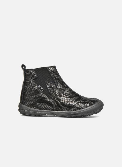 Bottines et boots Bopy Bonomi Noir vue derrière