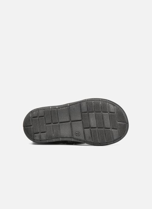 Bottines et boots Bopy Bonomi Noir vue haut