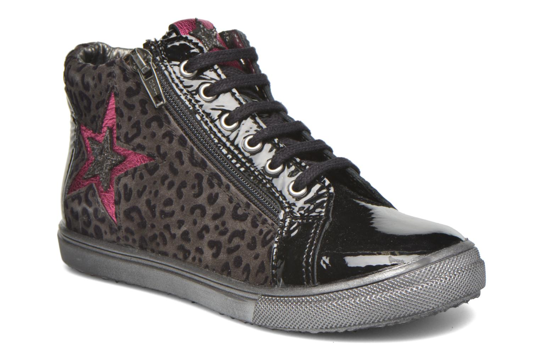 Sneakers Bopy Somimi Nero vedi dettaglio/paio
