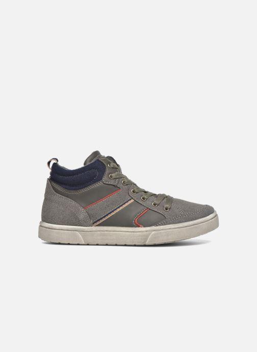 Sneakers Bopy Tabaca Grigio immagine posteriore