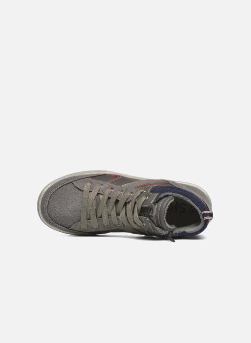 Sneakers Bopy Tabaca Grigio immagine sinistra