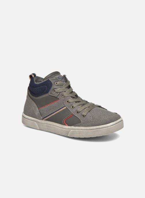 Sneakers Bopy Tabaca Grigio vedi dettaglio/paio