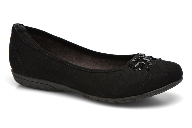 Ballerine Jana shoes Ammi Nero vedi dettaglio/paio