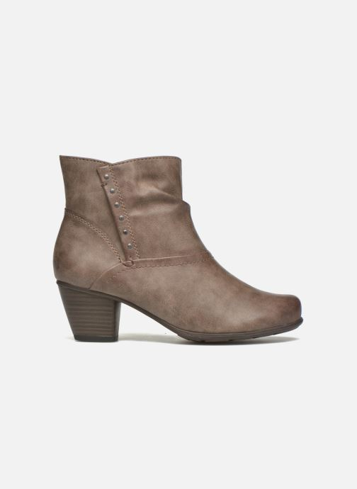 Gentiane Taupe Jana Shoes Shoes Taupe Shoes Jana Jana Taupe Gentiane Gentiane kXZiTOuwlP