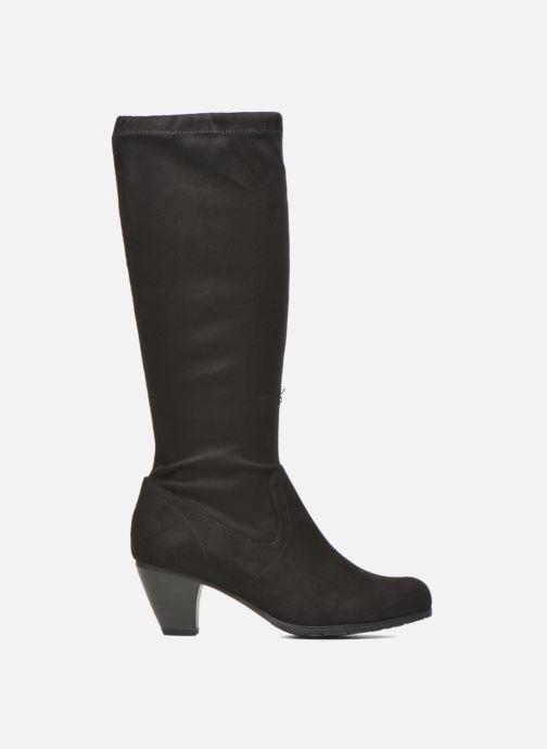 Laarzen Jana shoes Lulu 2 Zwart achterkant
