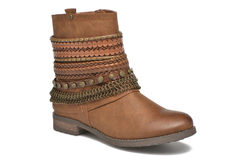 Nuevo zapatos Bullboxer Lalima Más (Marrón) - Botines  en Más Lalima cómodo a734ef