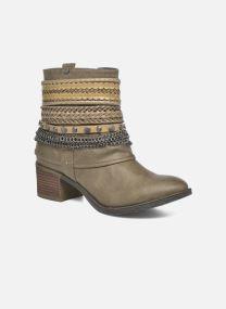 Ankle boots Women Lipika