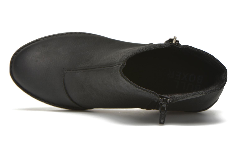 Bottines et boots Bullboxer Devaki Noir vue gauche