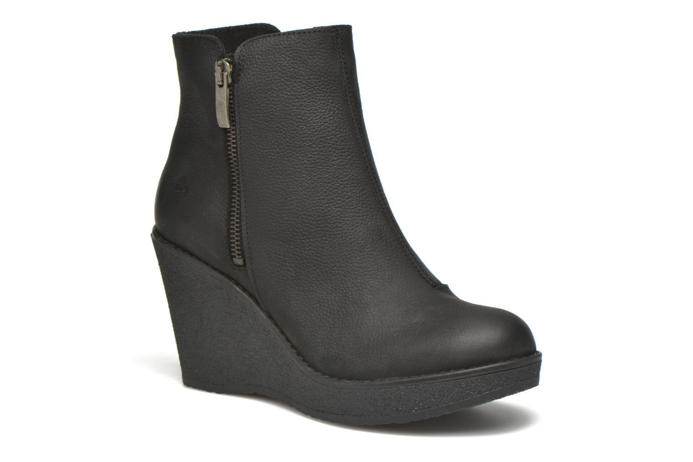 Bottines et boots Bullboxer Devaki Noir vue détail/paire