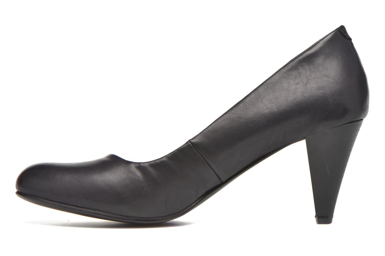 Zapatos de tacón I Love Shoes Thadi Size + Negro vista de frente