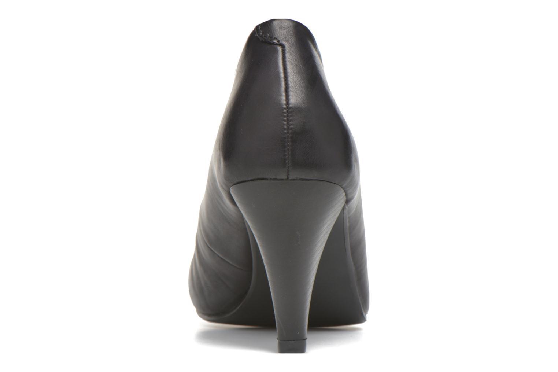 Zapatos de tacón I Love Shoes Thadi Size + Negro vista lateral derecha