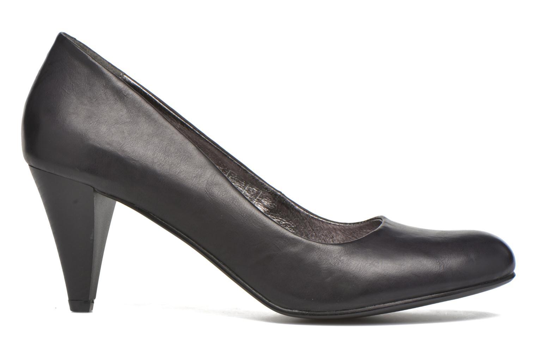 Zapatos de tacón I Love Shoes Thadi Size + Negro vistra trasera