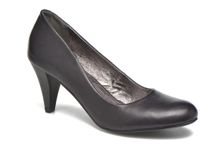 Zapatos de tacón I Love Shoes Thadi Size + Negro vista de detalle / par