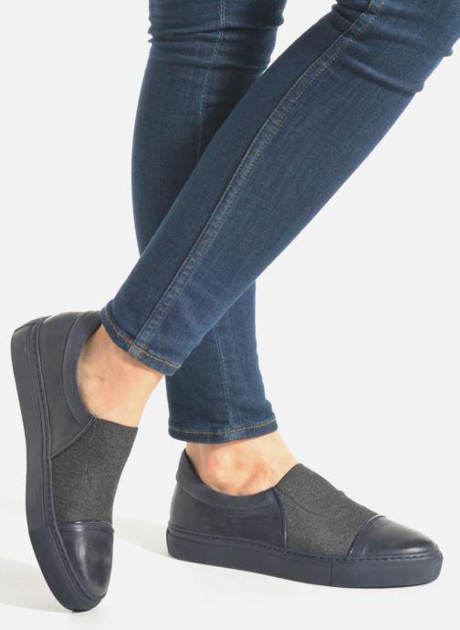 Sneakers Billi Bi Bleuet Blå se forneden