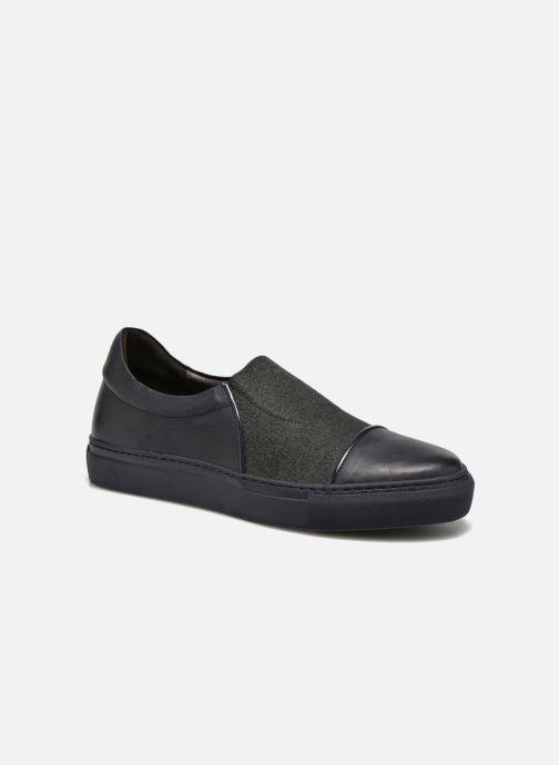 Sneakers Billi Bi Bleuet Blå detaljeret billede af skoene